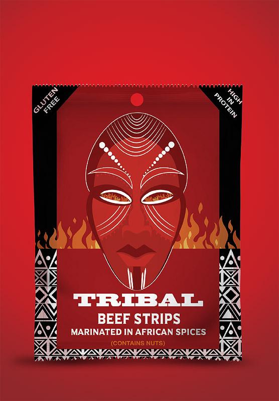 Tribal - Branding and Naming